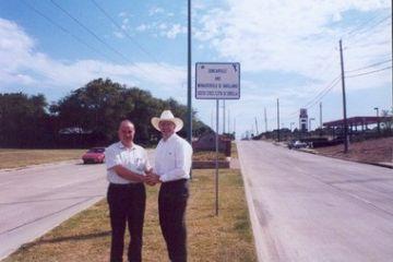 sito di incontri in Texas USA